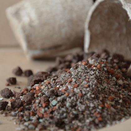 Špeciálny substrát - substrát na pestovanie semien kaktusov - 100 g