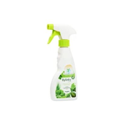 Bylinky - rozprašovač - AgroBio - ochrana rastlín - 250 ml